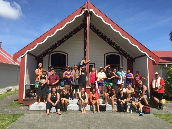 Waitangi Tribunal Hearing Week 3